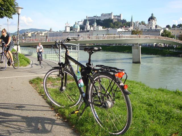 Salzburg Rundfahrt